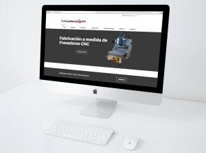 FresadorasJM nueva página web